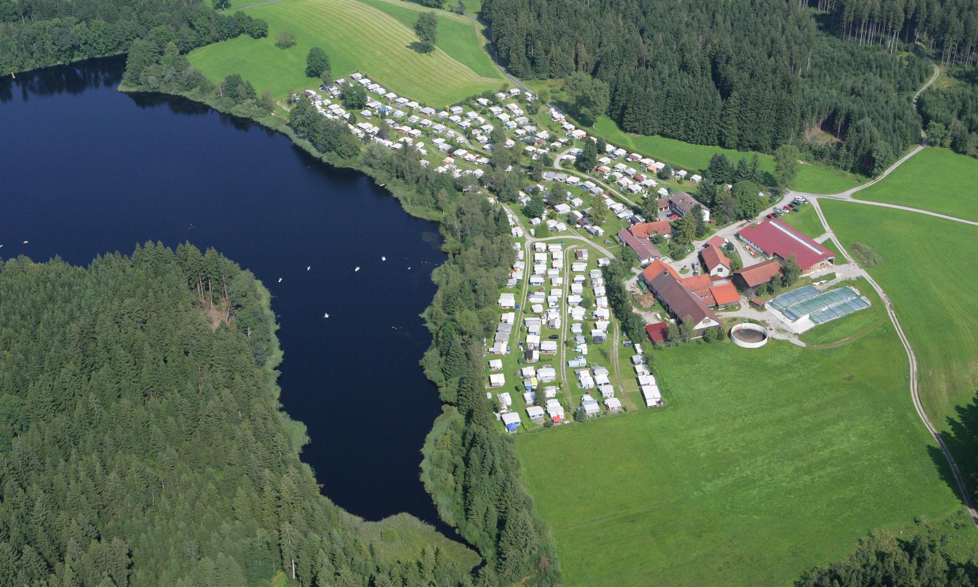 Camping Moorbad